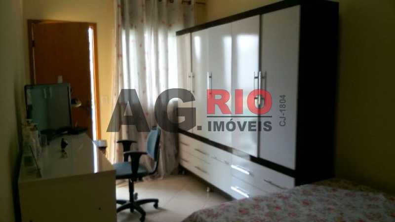 IMG-20150512-WA0034 - Casa 2 quartos à venda Rio de Janeiro,RJ - R$ 615.000 - AGV72967 - 10