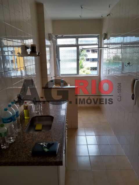 5f32655f-6749-4b1b-b3d8-f91b42 - Apartamento 2 quartos para alugar Rio de Janeiro,RJ - R$ 900 - TQ2000 - 1