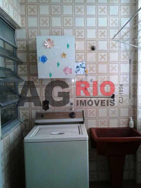 IMG-20150421-WA0067 - Apartamento À Venda - Rio de Janeiro - RJ - Praça Seca - AGV30825 - 5
