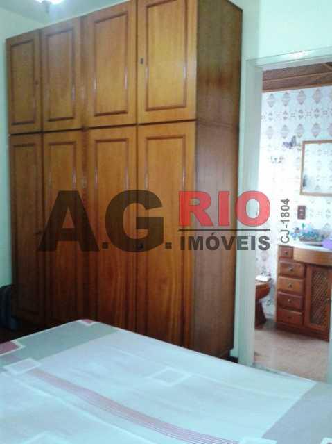 IMG-20150421-WA0033 - Apartamento À Venda - Rio de Janeiro - RJ - Praça Seca - AGV30825 - 6