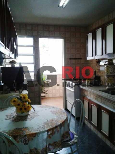 IMG-20150421-WA0057 - Apartamento À Venda - Rio de Janeiro - RJ - Praça Seca - AGV30825 - 21