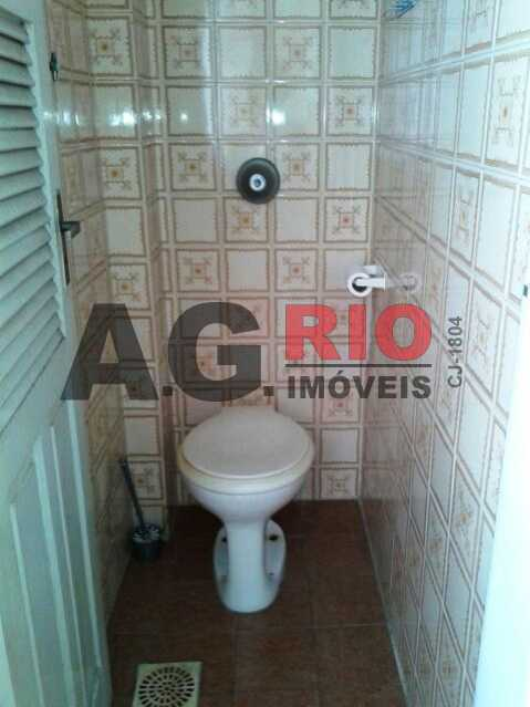 IMG-20150421-WA0064 - Apartamento À Venda - Rio de Janeiro - RJ - Praça Seca - AGV30825 - 25