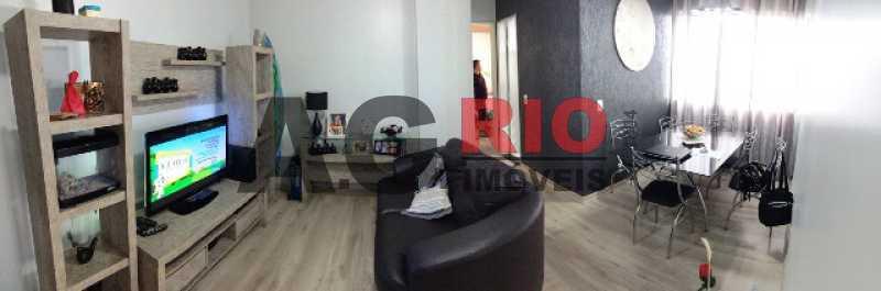 E9548977-8156-4351-969C-65FDB7 - Apartamento À Venda - Rio de Janeiro - RJ - Bento Ribeiro - AGV22188 - 1