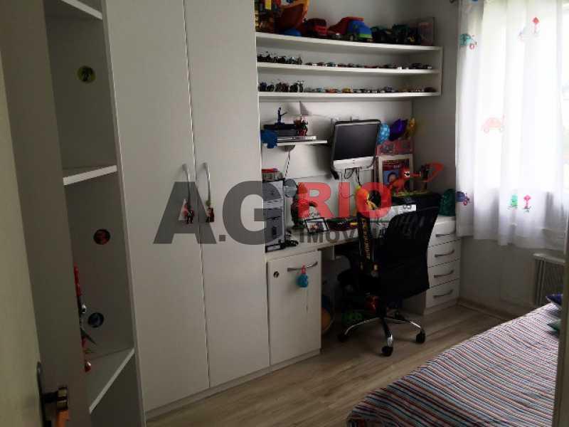 4CEFCC47-6803-4349-8BA2-741EDC - Apartamento À Venda - Rio de Janeiro - RJ - Bento Ribeiro - AGV22188 - 3