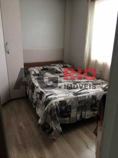 4FC70053-CDD3-4E4C-9D0F-215989 - Apartamento À Venda - Rio de Janeiro - RJ - Bento Ribeiro - AGV22188 - 4