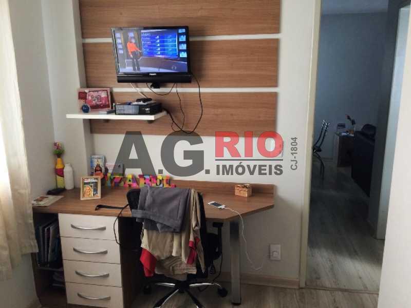 5D87B601-6754-4028-B209-517AAE - Apartamento À Venda - Rio de Janeiro - RJ - Bento Ribeiro - AGV22188 - 5