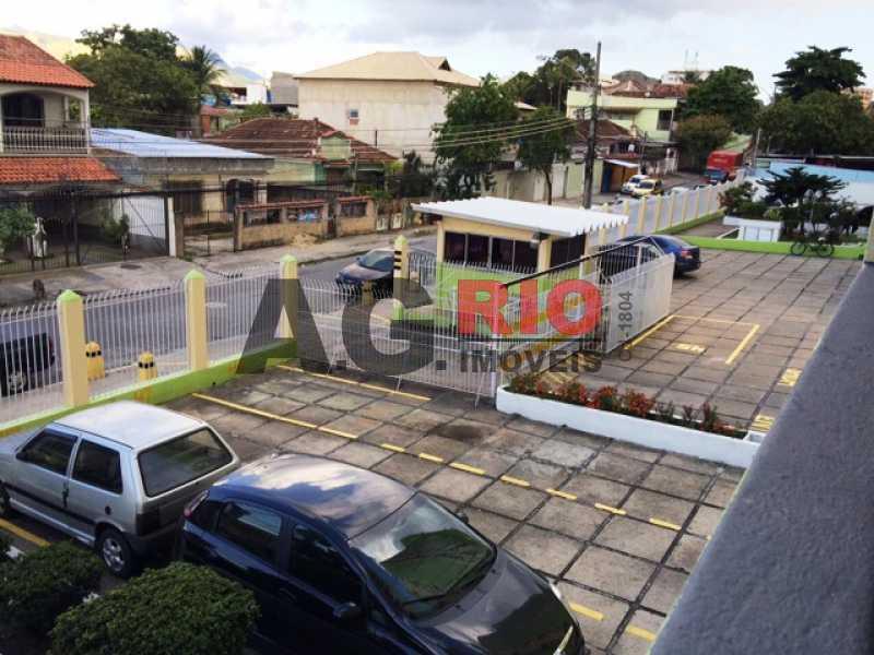 8A0A1634-1543-4E76-A568-2C1C7D - Apartamento À Venda - Rio de Janeiro - RJ - Bento Ribeiro - AGV22188 - 6