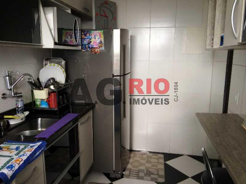 8D51DB53-3FD7-4383-A32A-872E15 - Apartamento À Venda - Rio de Janeiro - RJ - Bento Ribeiro - AGV22188 - 8