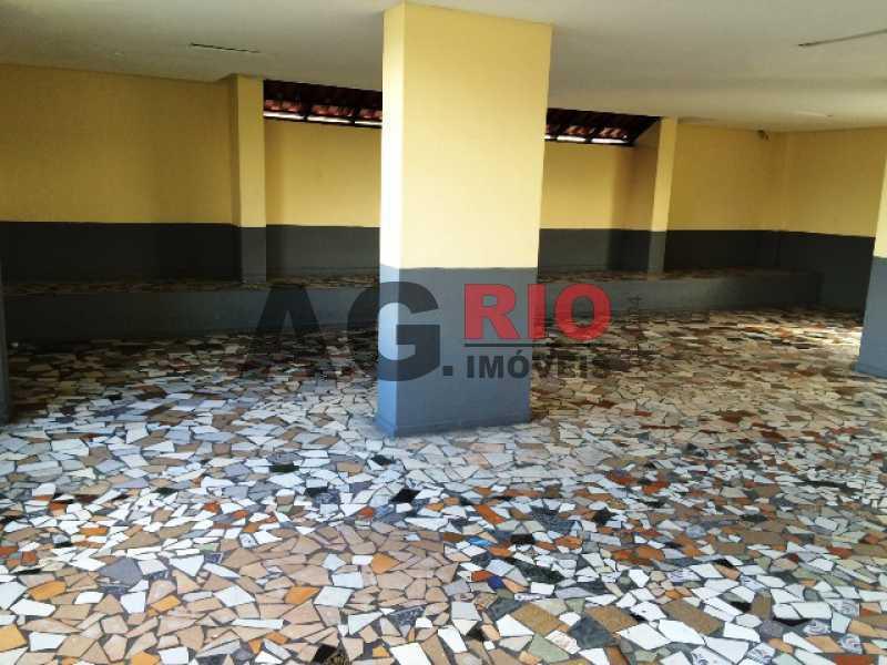 040E0DEA-1C49-49E1-9A00-70517D - Apartamento À Venda - Rio de Janeiro - RJ - Bento Ribeiro - AGV22188 - 10