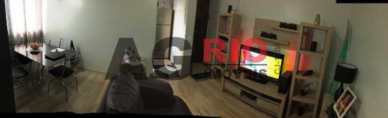 92FEF437-6FD1-4103-93D4-DA29EA - Apartamento À Venda - Rio de Janeiro - RJ - Bento Ribeiro - AGV22188 - 11