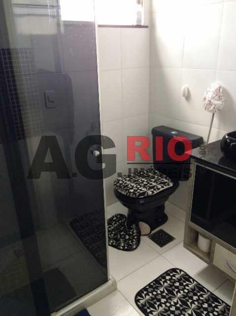 682BE4D9-1C06-4655-8620-EADA21 - Apartamento À Venda - Rio de Janeiro - RJ - Bento Ribeiro - AGV22188 - 12