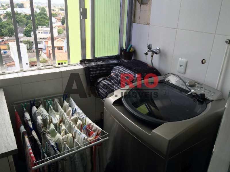 746C5983-A1F8-49AE-8BAE-120B8B - Apartamento À Venda - Rio de Janeiro - RJ - Bento Ribeiro - AGV22188 - 13