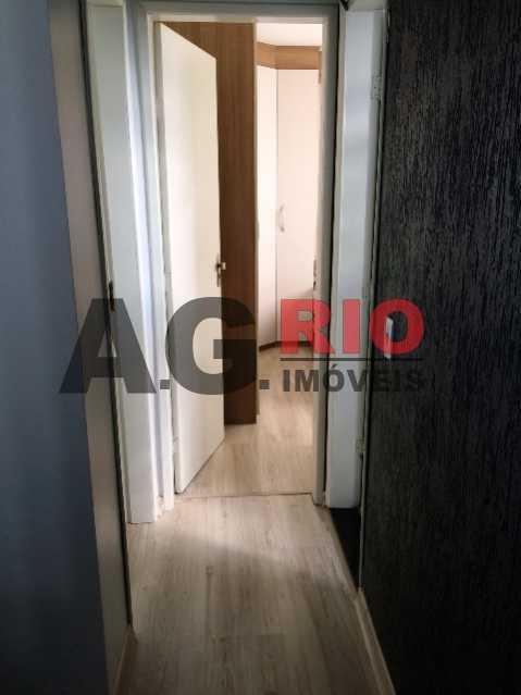 BBC46A73-6A82-4884-8CF2-12271B - Apartamento À Venda - Rio de Janeiro - RJ - Bento Ribeiro - AGV22188 - 14