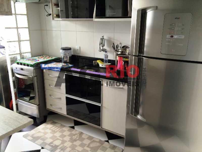 D0C8D802-3533-40F4-B75E-A9B430 - Apartamento À Venda - Rio de Janeiro - RJ - Bento Ribeiro - AGV22188 - 15