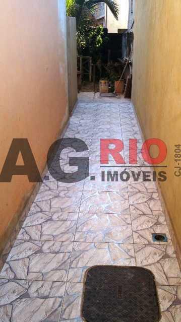 IMG-20161011-WA0027 - Apartamento 2 quartos à venda Rio de Janeiro,RJ - R$ 295.000 - AGV22190 - 14