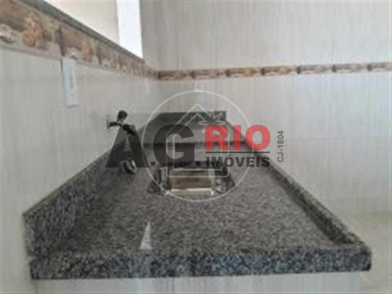 9 - Apartamento 2 quartos à venda Rio de Janeiro,RJ - R$ 295.000 - AGV22190 - 4