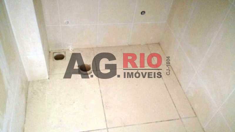 IMG-20150525-WA0035 - Casa 2 quartos à venda Rio de Janeiro,RJ - R$ 295.000 - AGV72980 - 5