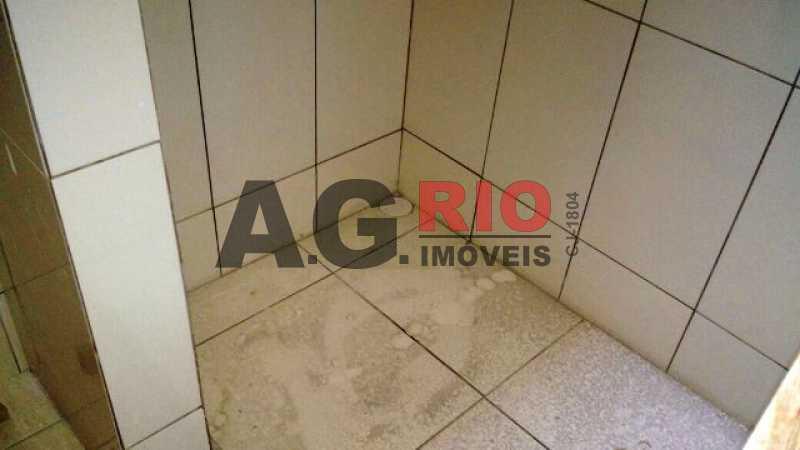 IMG-20150525-WA0036 - Casa 2 quartos à venda Rio de Janeiro,RJ - R$ 295.000 - AGV72980 - 6