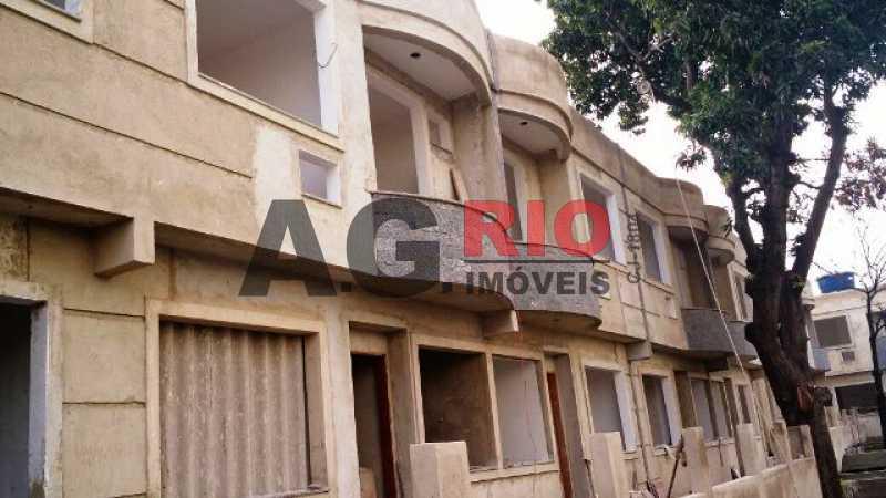IMG-20150525-WA0042 - Casa 2 quartos à venda Rio de Janeiro,RJ - R$ 295.000 - AGV72980 - 3