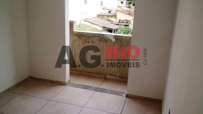 IMG-20150525-WA0045 - Casa 2 quartos à venda Rio de Janeiro,RJ - R$ 295.000 - AGV72980 - 7