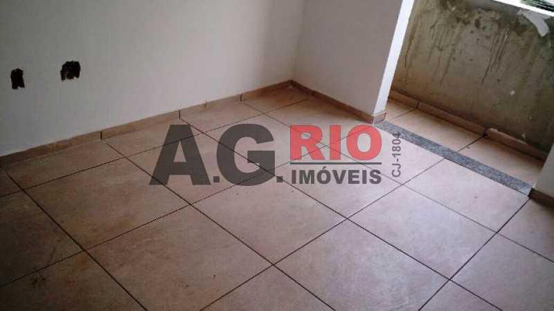 IMG-20150525-WA0047 - Casa 2 quartos à venda Rio de Janeiro,RJ - R$ 295.000 - AGV72980 - 9