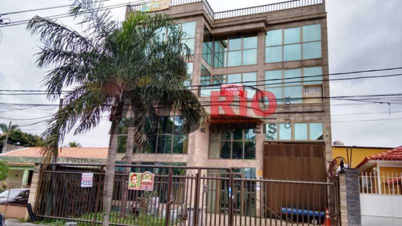 IMG_20150625_152518576_HDR - Prédio 297m² à venda Rio de Janeiro,RJ - R$ 1.500.000 - AGV90125 - 3