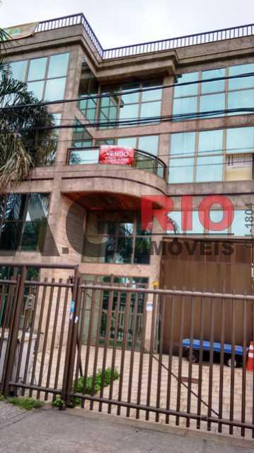 IMG_20150625_152442171_HDR - Prédio 297m² à venda Rio de Janeiro,RJ - R$ 1.500.000 - AGV90125 - 4