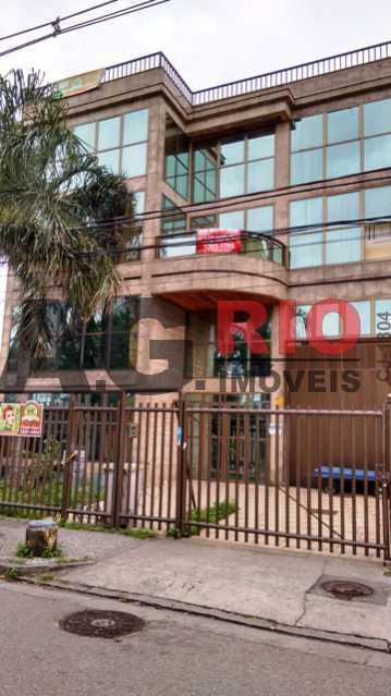 IMG_20150625_152503109_HDR - Prédio 297m² à venda Rio de Janeiro,RJ - R$ 1.500.000 - AGV90125 - 1
