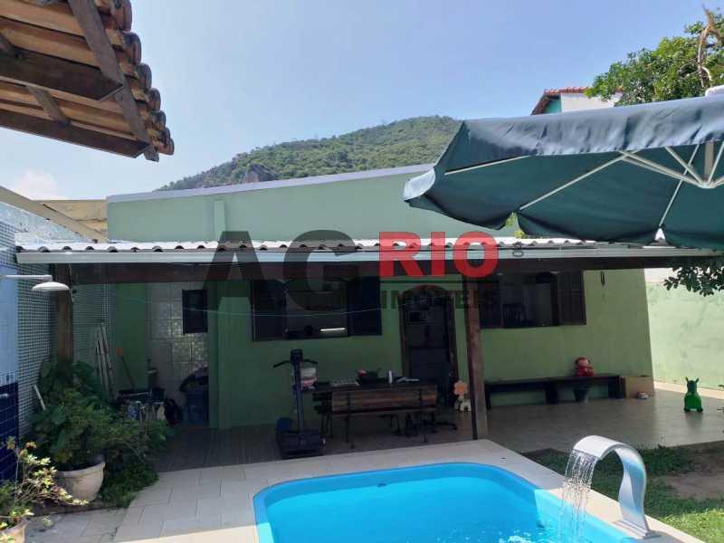 WhatsApp Image 2020-10-03 at 1 - Casa 3 quartos à venda Rio de Janeiro,RJ - R$ 550.000 - VVCA30123 - 28