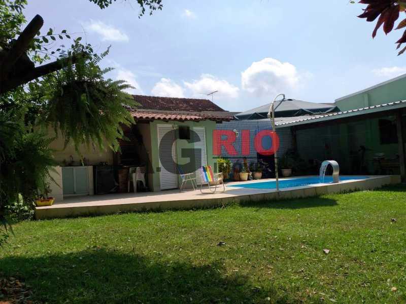 WhatsApp Image 2020-10-03 at 1 - Casa 3 quartos à venda Rio de Janeiro,RJ - R$ 550.000 - VVCA30123 - 25
