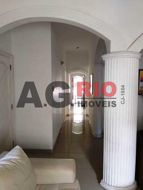 WhatsApp Image 2020-10-03 at 1 - Casa 3 quartos à venda Rio de Janeiro,RJ - R$ 550.000 - VVCA30123 - 6