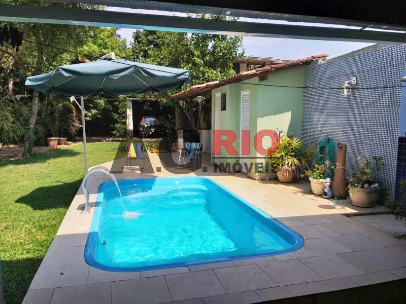 WhatsApp Image 2020-10-03 at 1 - Casa 3 quartos à venda Rio de Janeiro,RJ - R$ 550.000 - VVCA30123 - 27