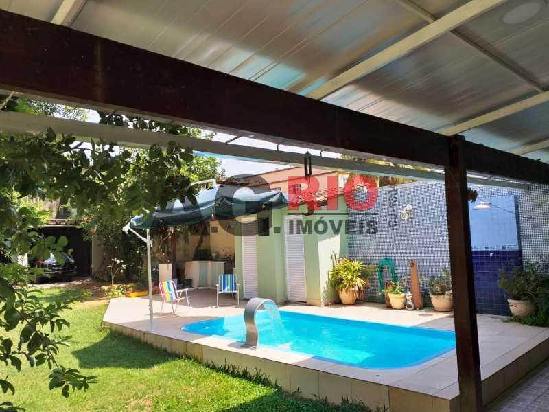 WhatsApp Image 2020-10-03 at 1 - Casa 3 quartos à venda Rio de Janeiro,RJ - R$ 550.000 - VVCA30123 - 26