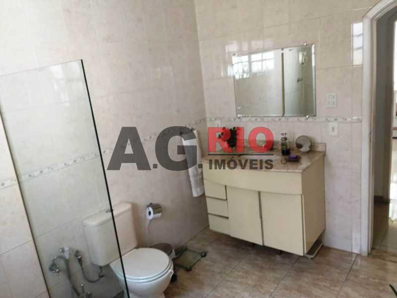 WhatsApp Image 2020-10-03 at 1 - Casa 3 quartos à venda Rio de Janeiro,RJ - R$ 550.000 - VVCA30123 - 12