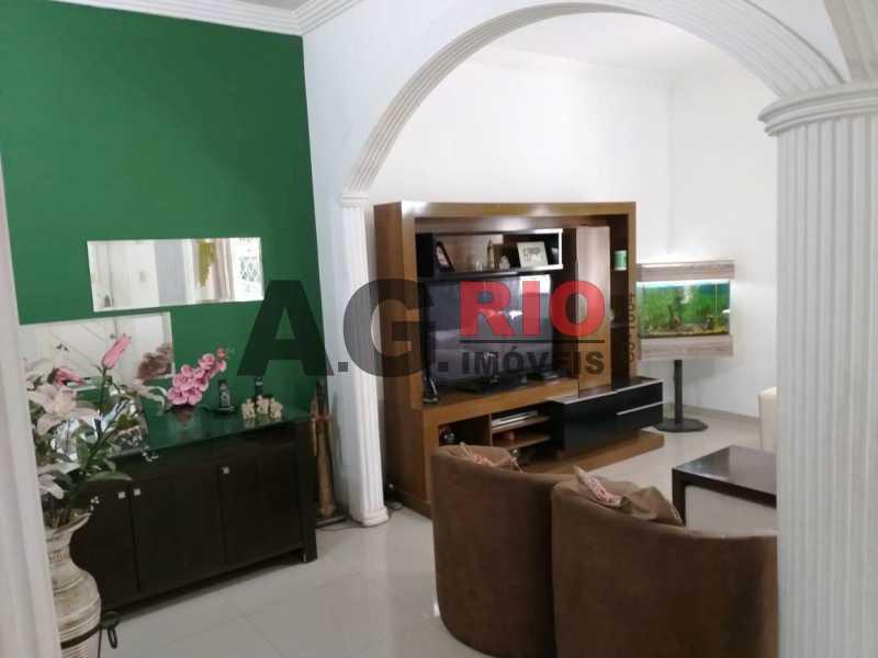 WhatsApp Image 2020-10-03 at 1 - Casa 3 quartos à venda Rio de Janeiro,RJ - R$ 550.000 - VVCA30123 - 4