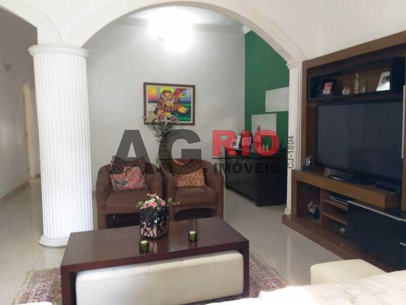 WhatsApp Image 2020-10-03 at 1 - Casa 3 quartos à venda Rio de Janeiro,RJ - R$ 550.000 - VVCA30123 - 5