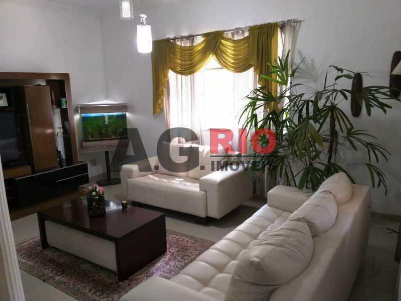 WhatsApp Image 2020-10-03 at 1 - Casa 3 quartos à venda Rio de Janeiro,RJ - R$ 550.000 - VVCA30123 - 3