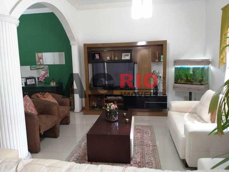 WhatsApp Image 2020-10-03 at 1 - Casa 3 quartos à venda Rio de Janeiro,RJ - R$ 550.000 - VVCA30123 - 1