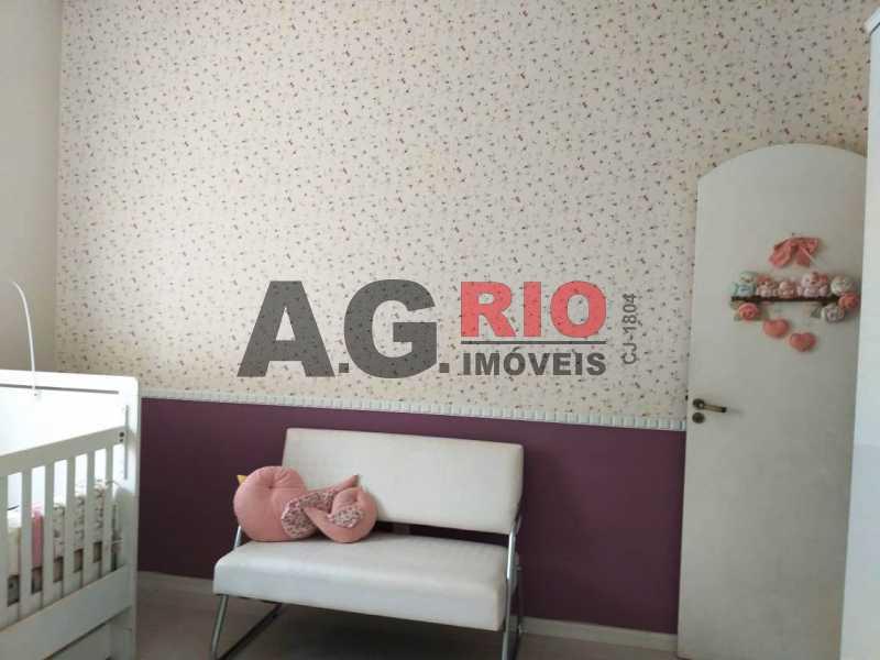 WhatsApp Image 2020-10-03 at 1 - Casa 3 quartos à venda Rio de Janeiro,RJ - R$ 550.000 - VVCA30123 - 19
