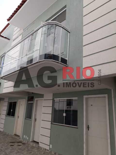 WhatsApp Image 2018-11-21 at 1 - Casa em Condomínio 2 quartos à venda Rio de Janeiro,RJ - R$ 430.000 - VVCN20016 - 4