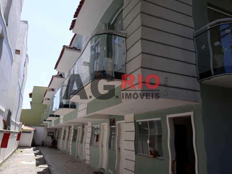 WhatsApp Image 2018-11-21 at 1 - Casa em Condomínio 2 quartos à venda Rio de Janeiro,RJ - R$ 430.000 - VVCN20016 - 1