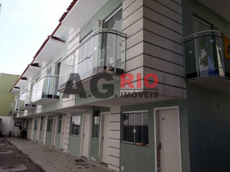 WhatsApp Image 2018-11-21 at 1 - Casa em Condomínio 2 quartos à venda Rio de Janeiro,RJ - R$ 430.000 - VVCN20016 - 3