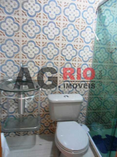 DSC03623 - Casa em Condominio À Venda - Rio de Janeiro - RJ - Vila Valqueire - VVCN40002 - 29