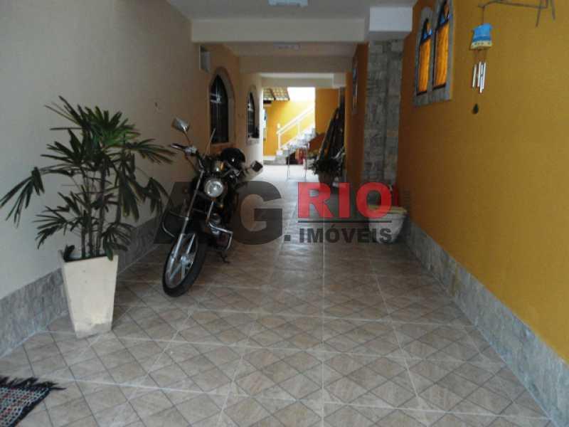 DSC03586 - Casa em Condominio À Venda - Rio de Janeiro - RJ - Vila Valqueire - VVCN40002 - 6