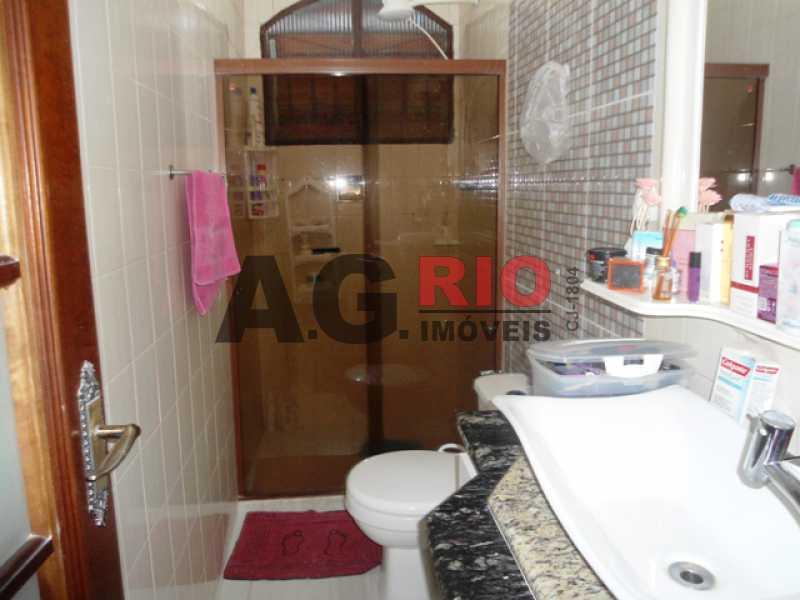 DSC03590 - Casa em Condominio À Venda - Rio de Janeiro - RJ - Vila Valqueire - VVCN40002 - 9