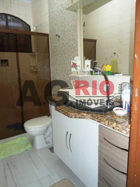 DSC03595 - Casa em Condominio À Venda - Rio de Janeiro - RJ - Vila Valqueire - VVCN40002 - 10
