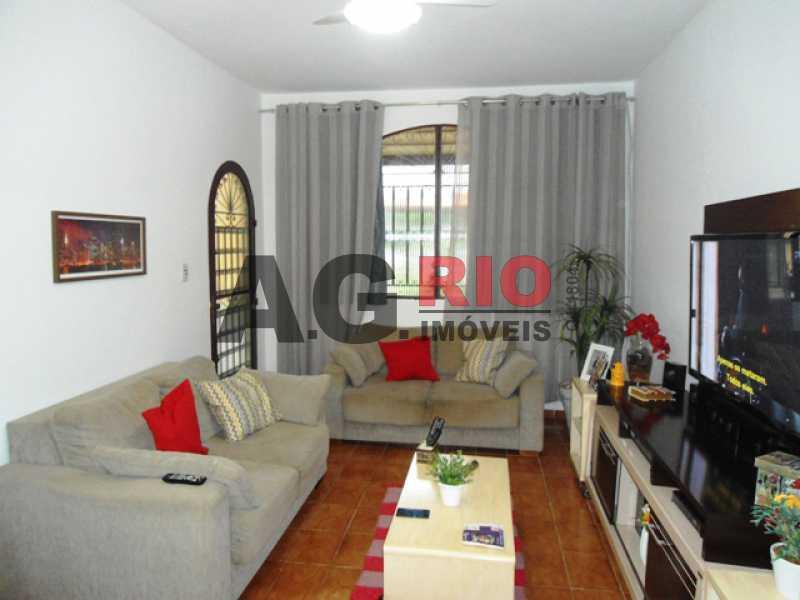 DSC03596 - Casa em Condominio À Venda - Rio de Janeiro - RJ - Vila Valqueire - VVCN40002 - 8