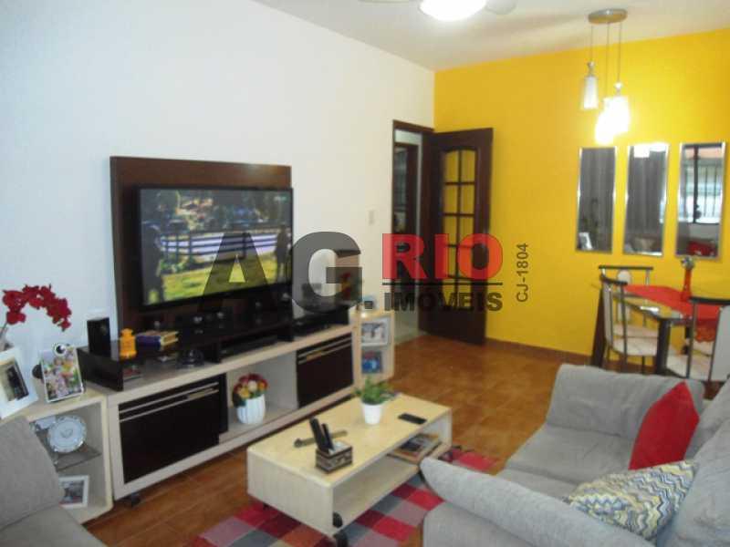 DSC03597 - Casa em Condominio À Venda - Rio de Janeiro - RJ - Vila Valqueire - VVCN40002 - 7