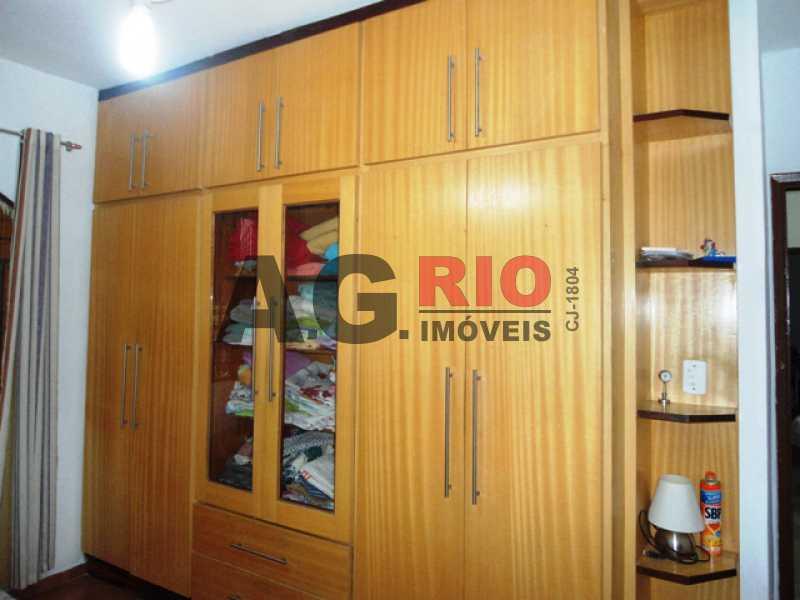 DSC03601 - Casa em Condominio À Venda - Rio de Janeiro - RJ - Vila Valqueire - VVCN40002 - 15