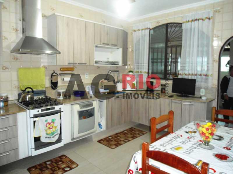DSC03604 - Casa em Condominio À Venda - Rio de Janeiro - RJ - Vila Valqueire - VVCN40002 - 16